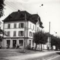 Restaurant Güterbahnhof Zug