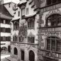 Gasthaus Rathauskeller Zug