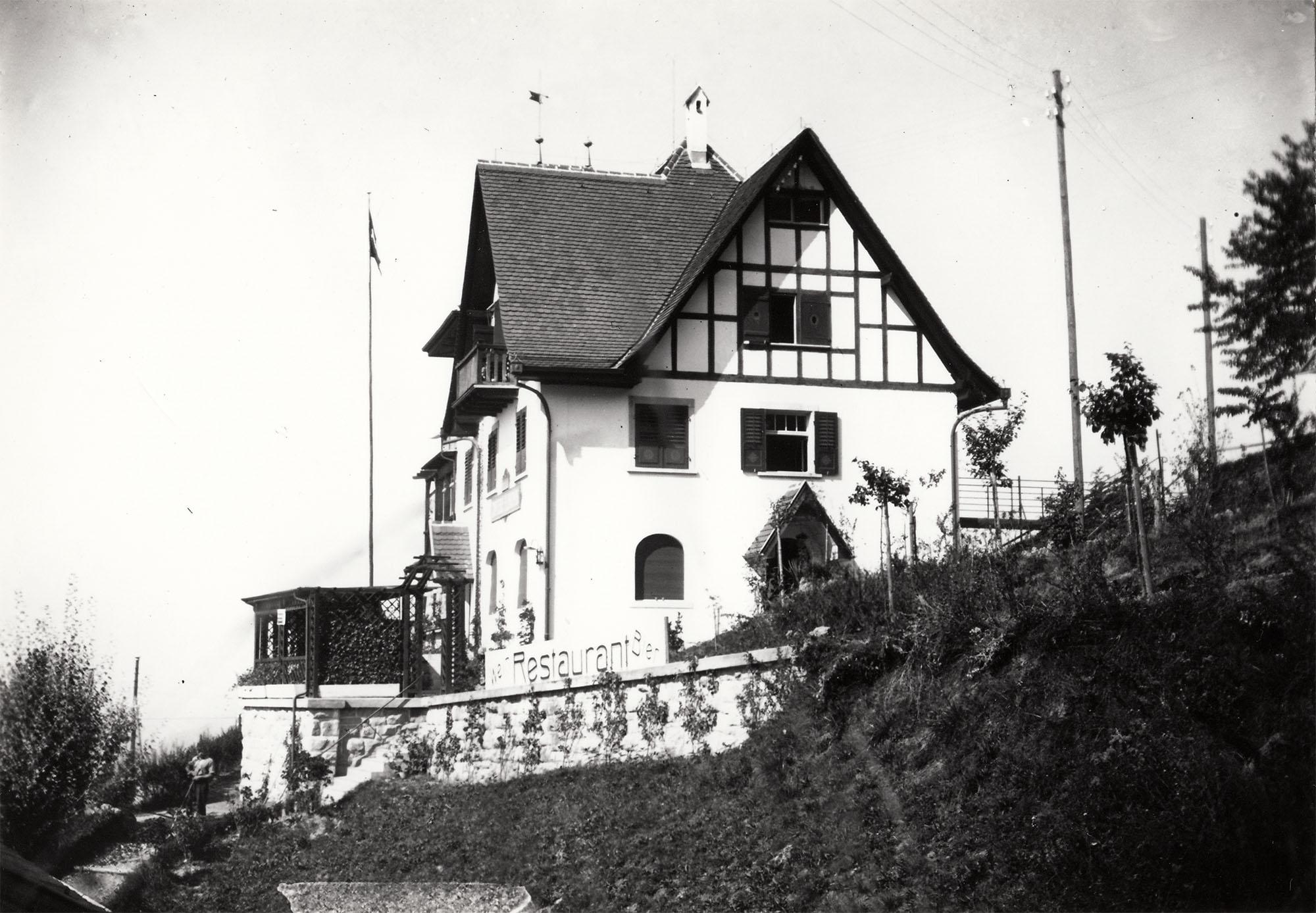 Restaurant Weber Zug