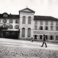 Hotel Bellevue Zug