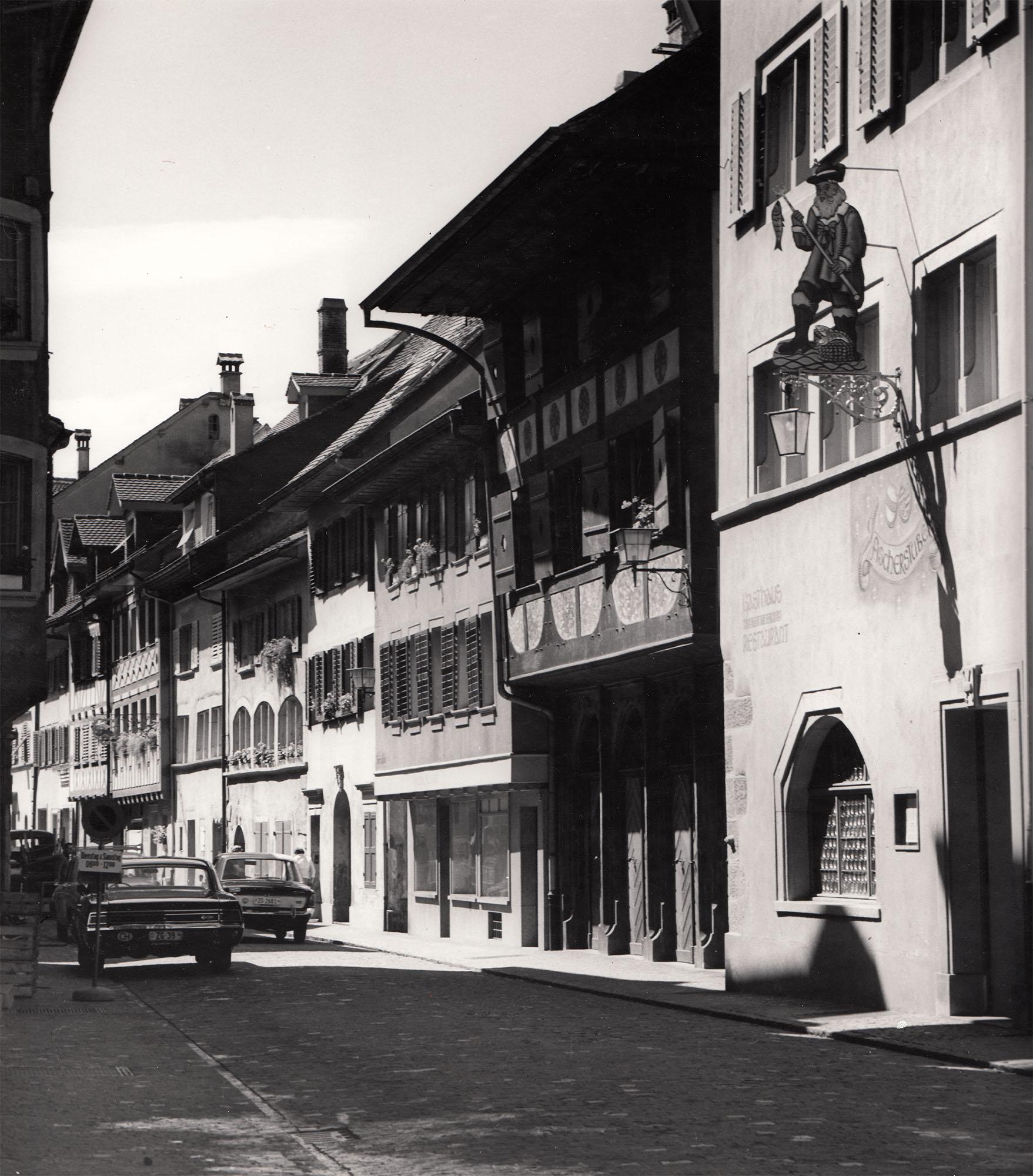 Unter Altstadt Zug