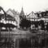 Unter Altstadt Zug vom See her um 1900