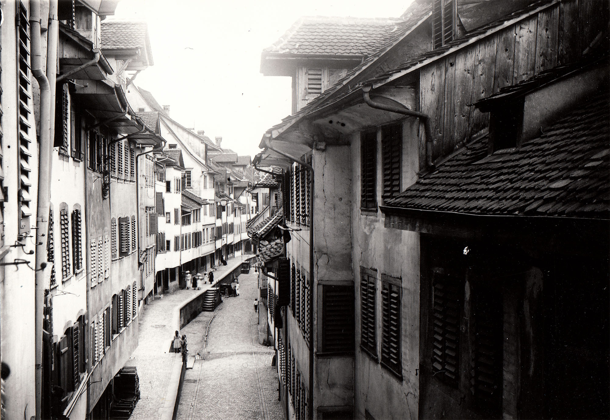 Ober Altstadt Zug