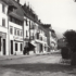 Zug Vorstadt um 1900