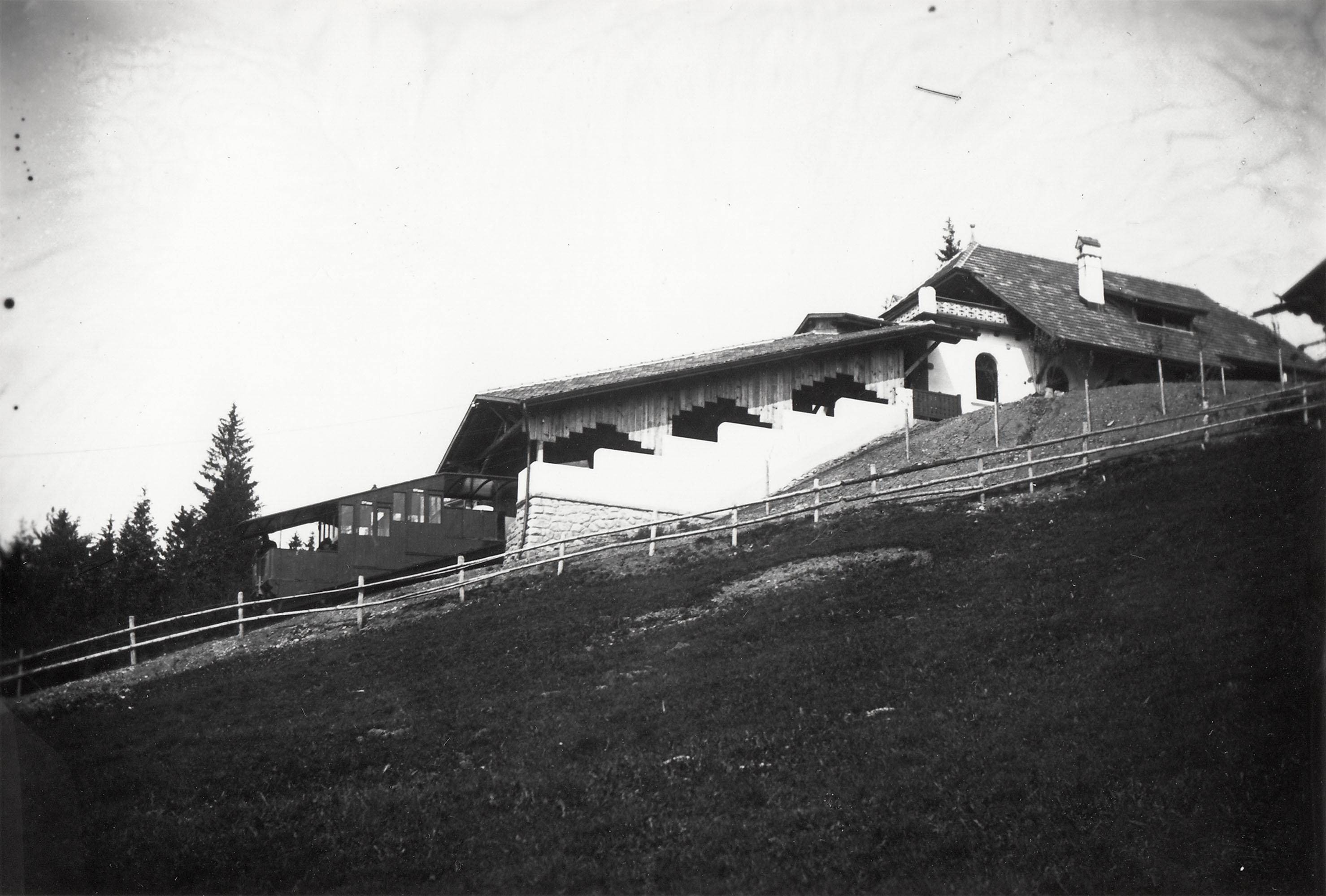 Station Zugerberg