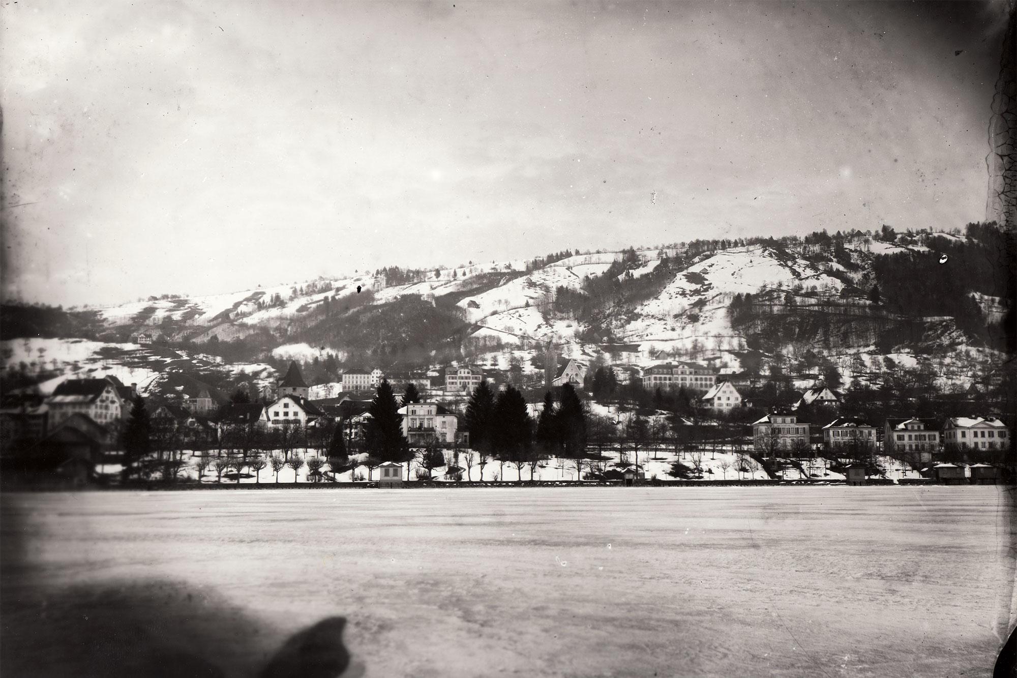 Seegfrörni von 1895
