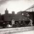 Lokomotive der «Locomotivfabrik Krauss & Cie» in Zug