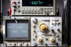 Im Electronic Center Zug